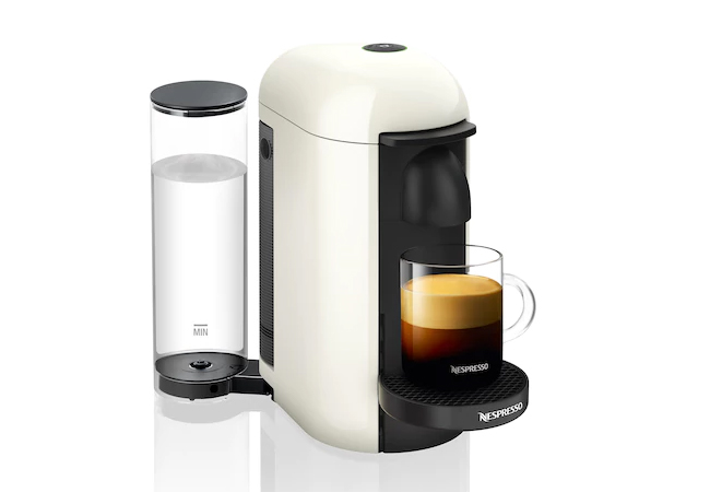 Популярность кофеварок и кофемашин