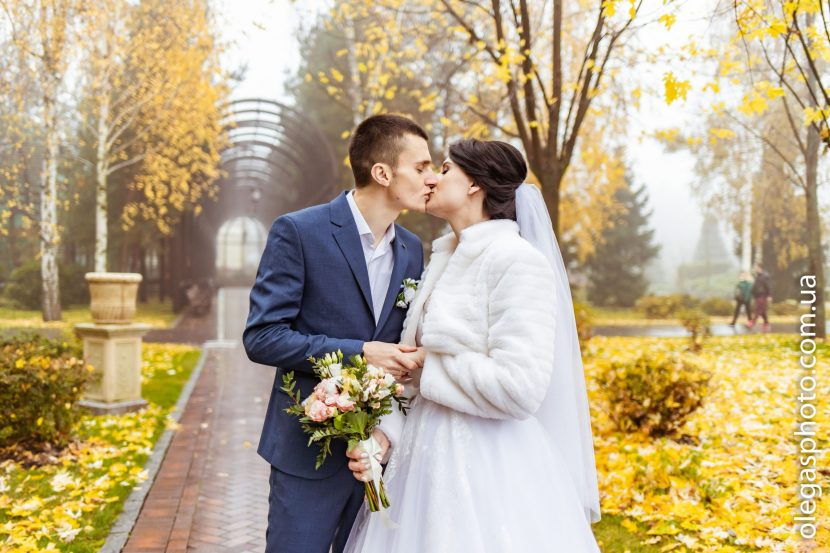 Как сделать удачную свадебную фотосессию?
