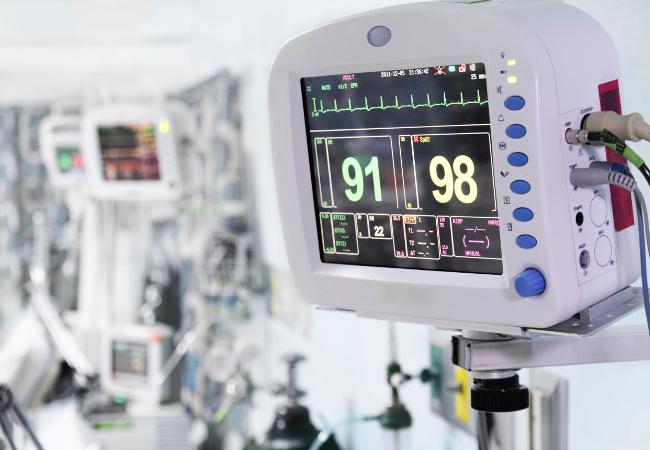 Обследование и лечение организма, медицинское оборудование