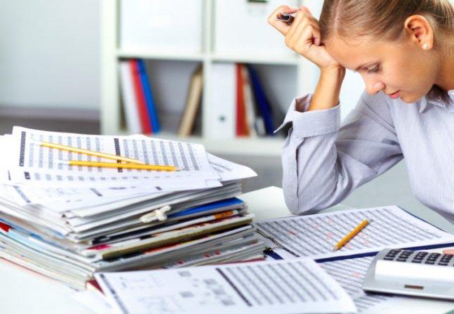 Проверка и консультационное сопровождение бухгалтерского учета