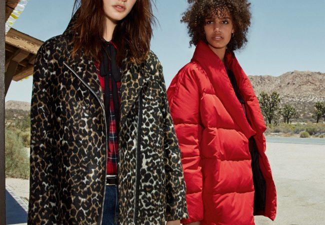 Женские меховые изделия: парки, пальто
