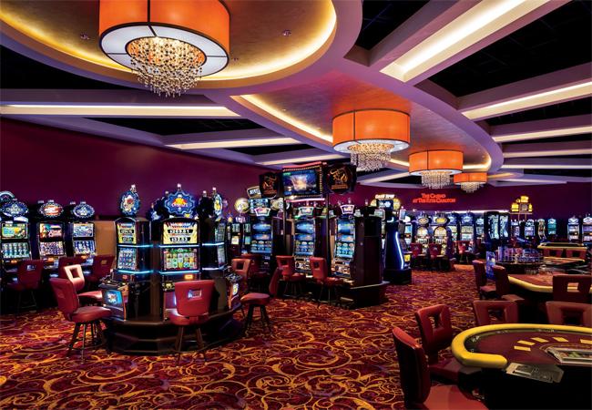 Что вам даст официальный сайт казино Вавада?