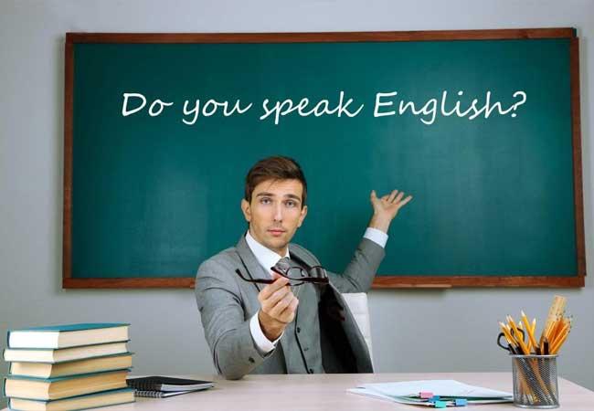 Хочешь выучить английский?