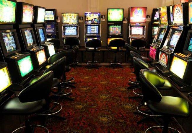 Магические автоматы – магический онлайн мир казино