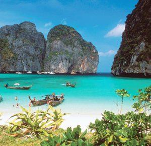 Отдых в Таиланде и на Пхукете