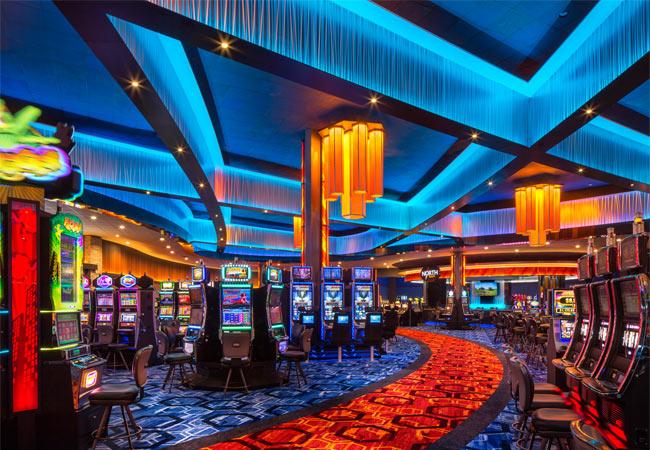 У онлайн-казино roxcasino777 хорошая репутация