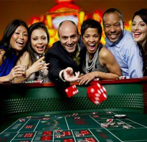 Как играть на деньги в казино Дрифт?