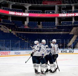 Прогнозы на матчи КХЛ на портале П1П2