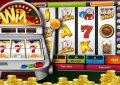 Пин Ап онлайн казино - коллекция развлекательных игровых автоматов