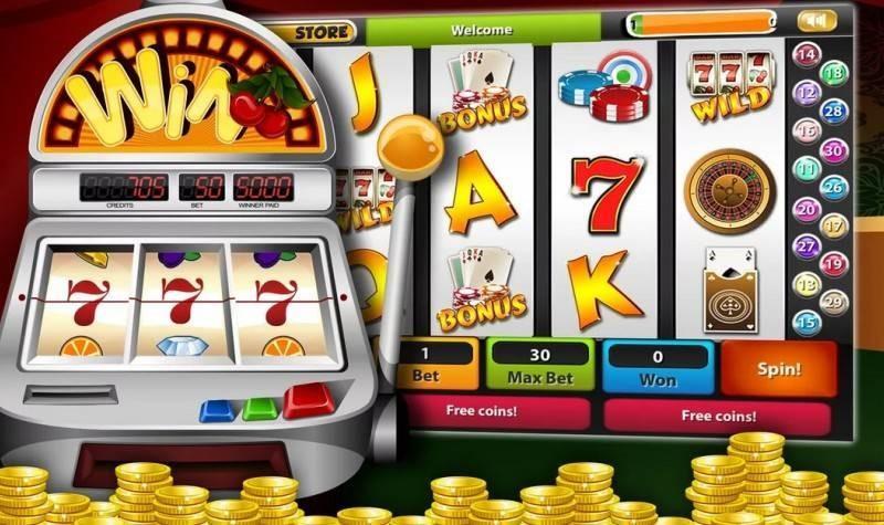 Пин Ап онлайн казино — коллекция развлекательных игровых автоматов