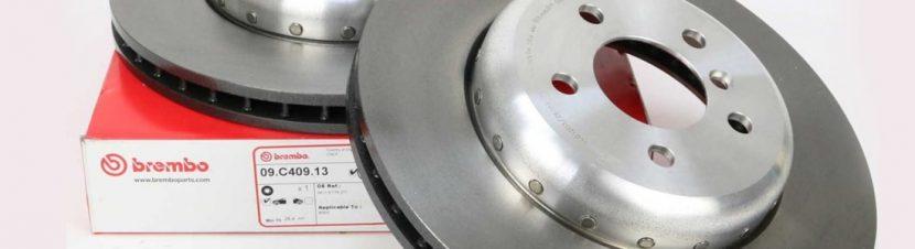 Тормозные диски Brembo — несколько слов о популярном.