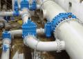 Системы водопровода. Задвижки с обрезиненным клином
