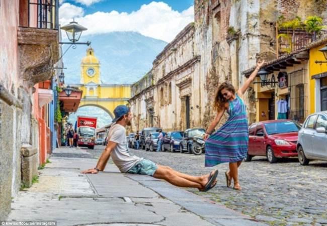 Дешевые путешествия и туры