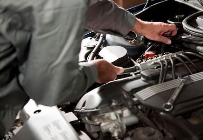 Где лучше ремонтировать свой автомобиль?