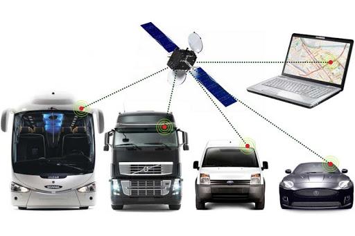 Системы транспортного мониторинга