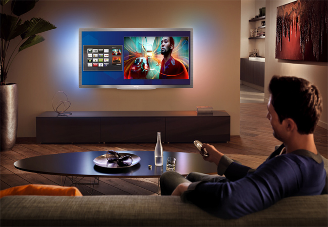 Современное интернет ТВ. Русское телевидение в Германии