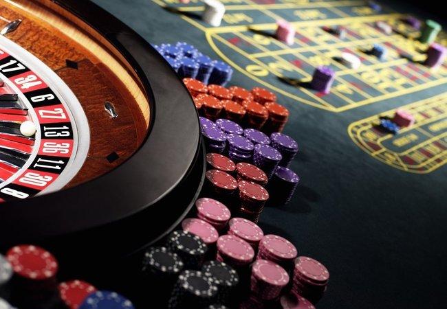 Жизнь в казино Вулкан