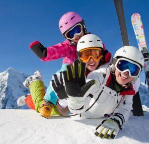 Прокат горнолыжного снаряжения в Сочи, Адлере и Красной Поляне