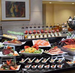 Как подобрать отель с включенным питанием?