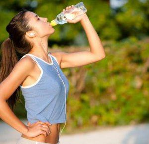 Причины купить спортивную бутылку для воды