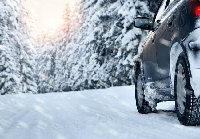 Выбор зимних шин в Санкт-Петербурге. Зима уже близко!