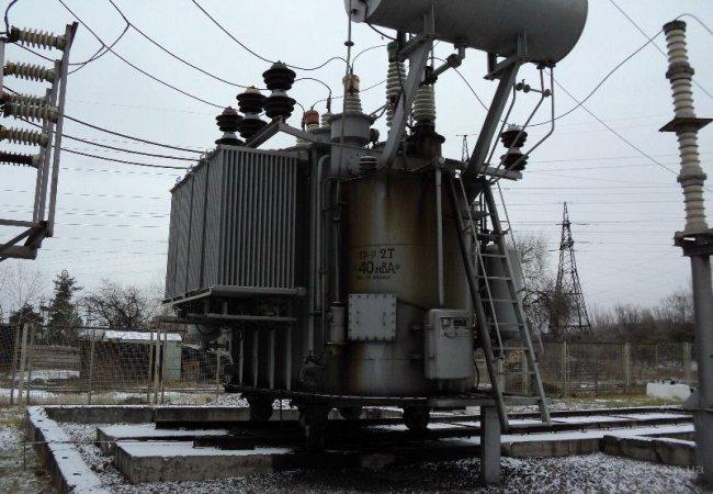 Высоковольтное силовое оборудование. Трансформаторы тока в Москве