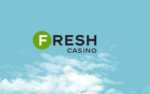 Зеркало игрового клуба Fresh Casino