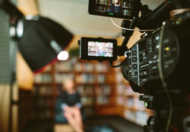 Создаем рекламное видео для бизнеса
