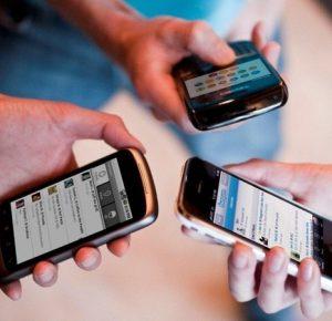 Мобильная связь. База данных владельцев мобильных номеров