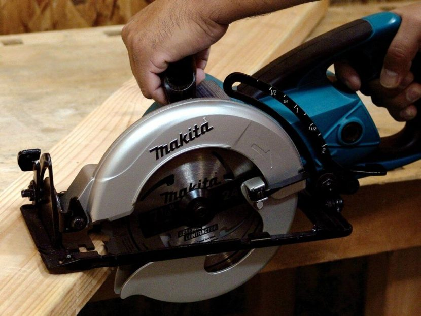 Строительство и ремонт. Электрические циркулярные пилы (дисковые)