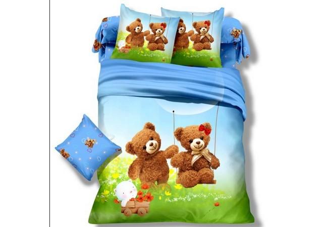 Детское постельное белье от производителя в Иваново