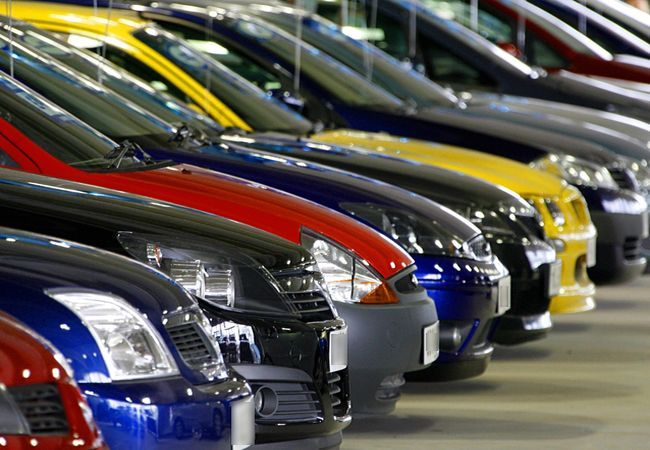 Покупка новых авто и авто с пробегом в проверенном месте