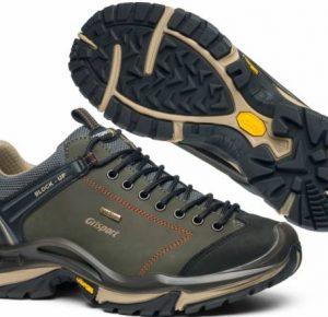 Виды кроссовок для треккинга и их особенности