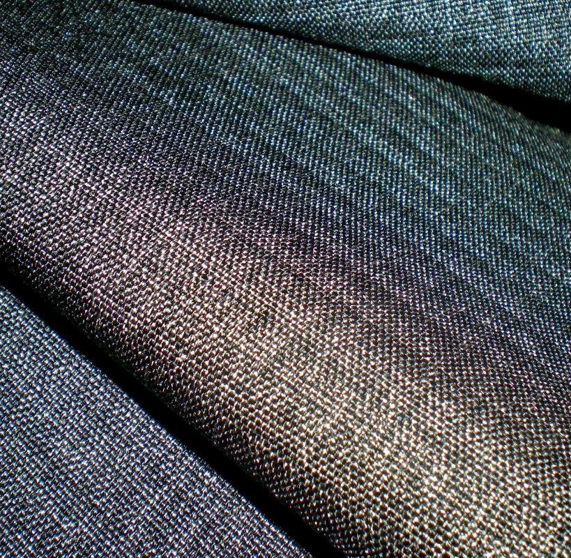 Лучшие ткани для костюмов