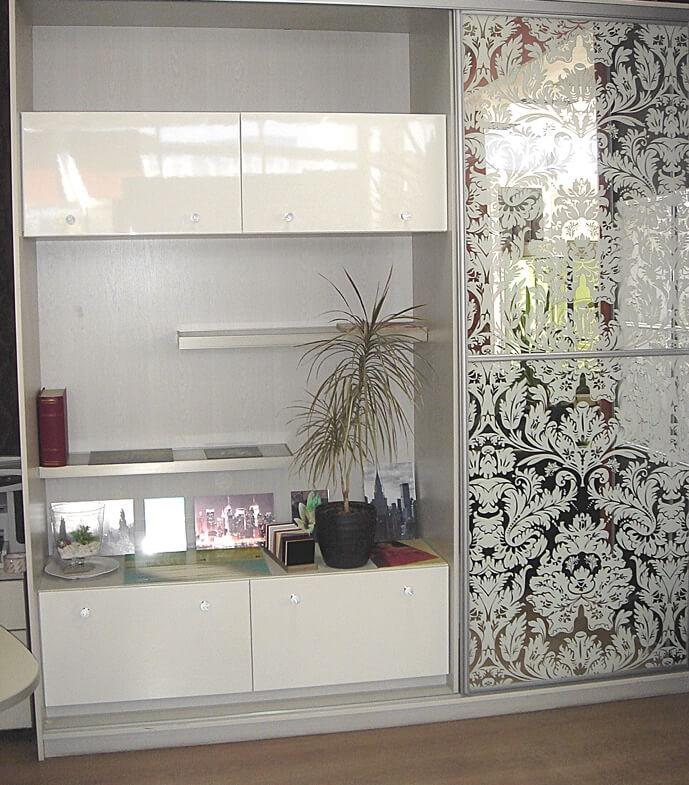 Первоклассная мебель на заказ в Киеве