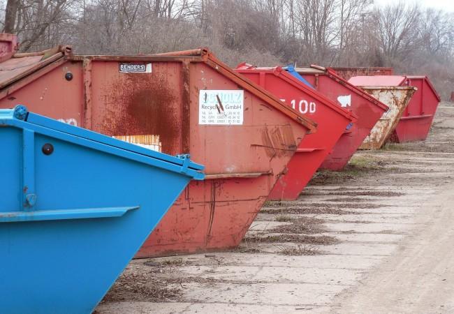 Строительные услуги от А до Я. Вывоз мусора В Подольске
