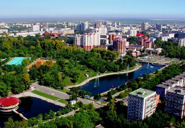 Квартиры от застройщика в Барнауле