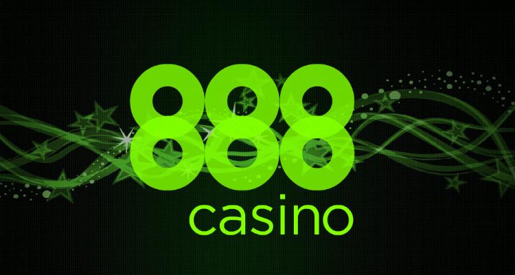Официальный сайт 888, здесь есть на что посмотреть