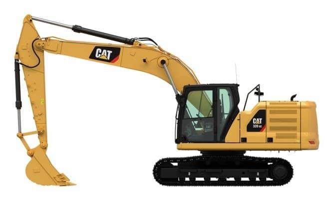 Оптовая продажа запчастей для дорожно-строительной техники. Запчасти на экскаваторы Caterpillar