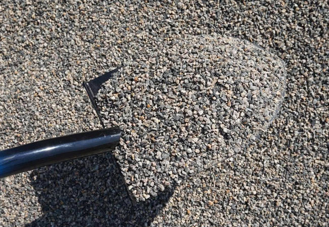 Доставка песка и щебня из карьера 24/7 в Москве и Московской области