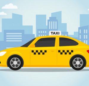 Такси из Симферополя в Краснодар