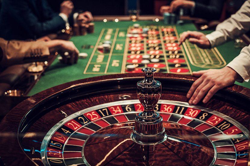 Бонусы для заработка в казино