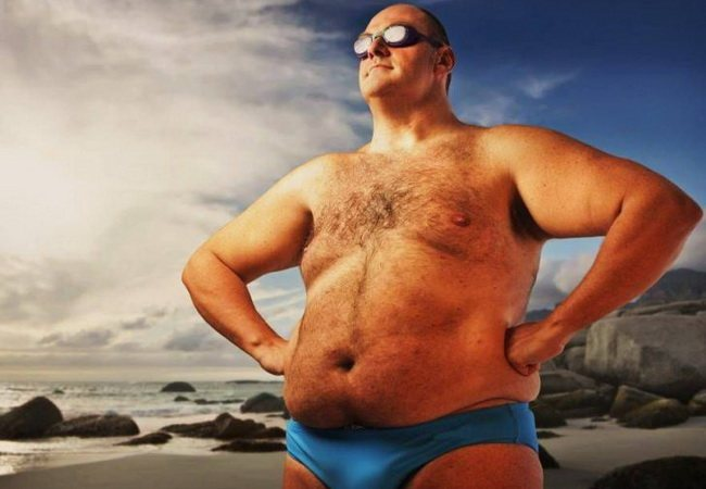 Все для пляжа для мужчин