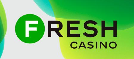 Бонусы Fresh Casino (Фреш Казино) за пополнение