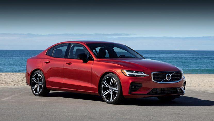 Плюсы покупки Volvo в автосалоне в Екатеринбурге