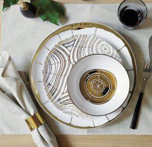 Посуда и тарелки