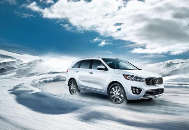 Покупать автомобили Kia в дилерском центре «МОТОР ЛЕНД» – удобно и выгодно!