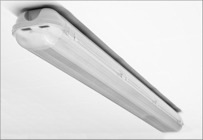 Промышленные и уличные светодиодные светильники. Производственное освещение