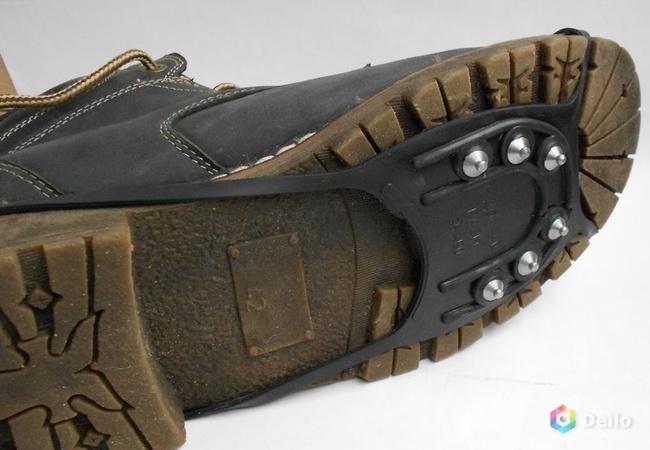 Спецобувь и рабочая обувь — классификация