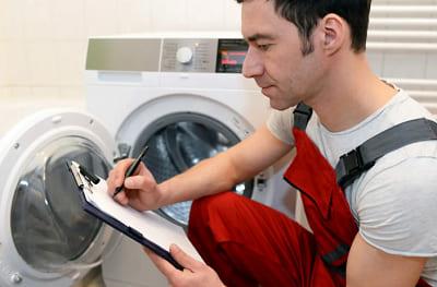 Ремонт стиральных машин в Новосибирске на дому. Выезд мастера = 0 рублей!